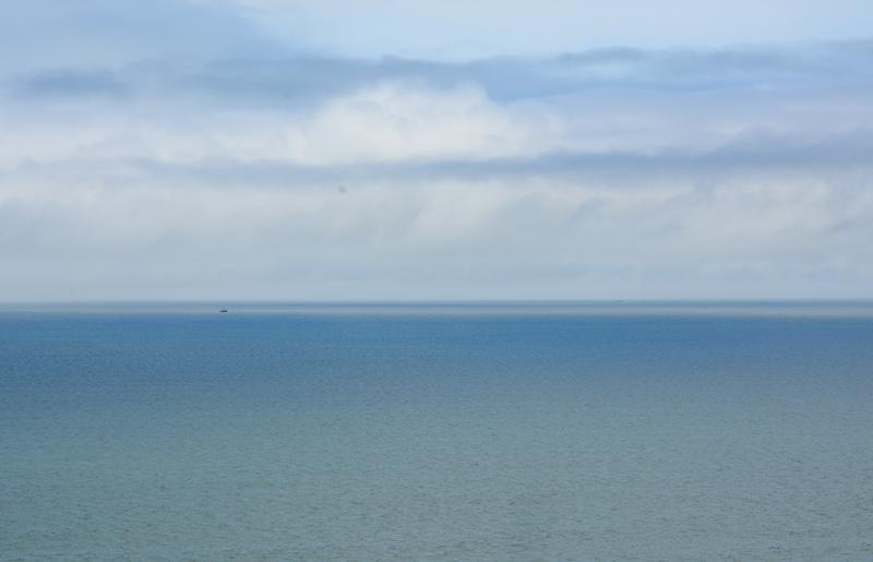 sanfranocean