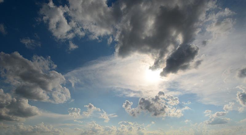 cloudysun
