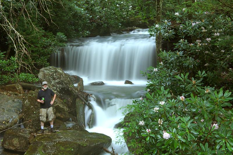 greg falls
