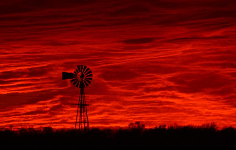 1118-sunsetwindmill