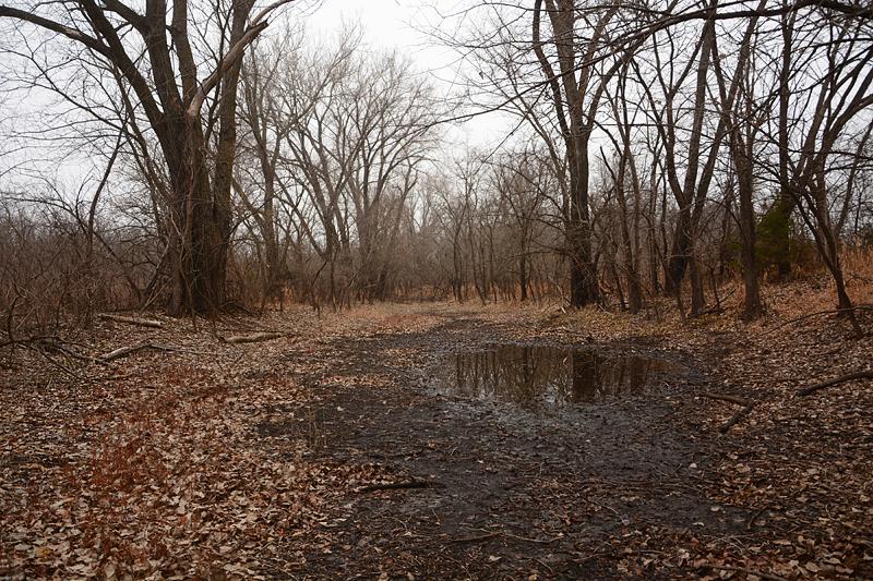 Harvey County West Park